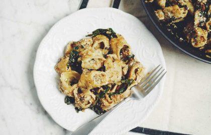 thanksgiving tortellini_hot for food